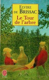 Le Tour De L'Arbre - Couverture - Format classique