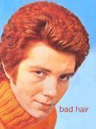 Bad Hair - Couverture - Format classique