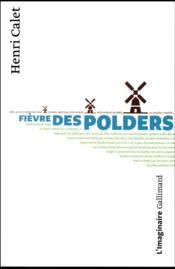 Fièvre des polders - Couverture - Format classique