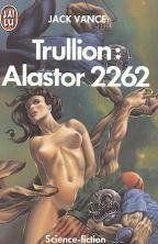 Trullion :alastor 2262 *** - Couverture - Format classique