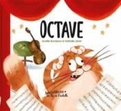 Octave - Couverture - Format classique