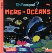 Mers et océans - Couverture - Format classique