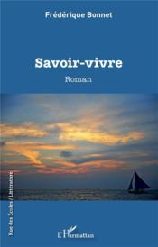 Savoir-vivre - Couverture - Format classique