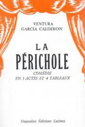 La Périchole - Couverture - Format classique