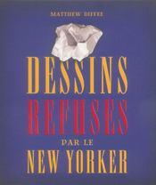 Dessins refusées par the New Yorker - Intérieur - Format classique