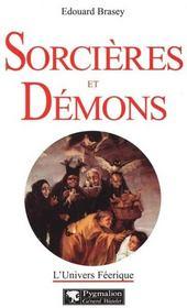 Sorcieres Et Demons - Intérieur - Format classique