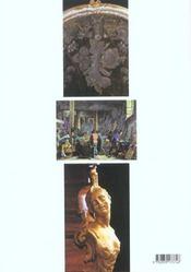 Meuble et artisanat a paris - 4ème de couverture - Format classique