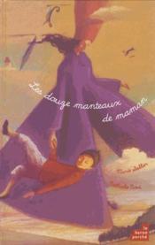Les douze manteaux de maman - Couverture - Format classique