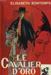 Le Cavalier D'Or - Couverture - Format classique