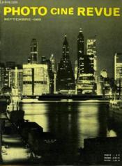 Photo Cine Revue - Couverture - Format classique