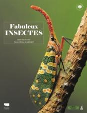 Fabuleux insectes - Couverture - Format classique
