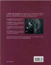 Atlas d'anatomie : morphologie, fonction, clinique - 4ème de couverture - Format classique