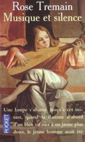 Musique Et Silence - Couverture - Format classique