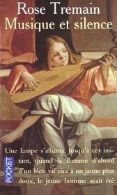 Musique Et Silence - Intérieur - Format classique