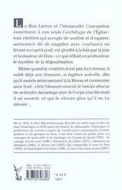 Un Feu Sur La Terre - Tome 8 - 4ème de couverture - Format classique