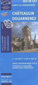 Châteaulin, Douarnenez ; 0518 OT - Intérieur - Format classique