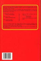 Karaté pour les jeunes. technique et pédagogie - 4ème de couverture - Format classique