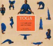 Yoga un guide pour une vie saine - Couverture - Format classique