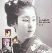 Le crepuscule des geishas - Intérieur - Format classique