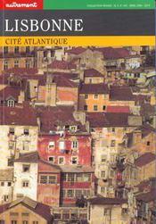 Lisbonne cite atlantique - Intérieur - Format classique