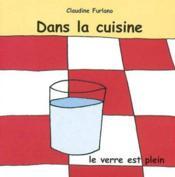 Dans La Cuisine - Couverture - Format classique
