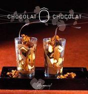 Chocolat o chocolat - Couverture - Format classique