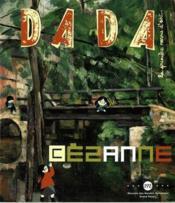 Revue Dada N.170 ; Cézanne - Couverture - Format classique