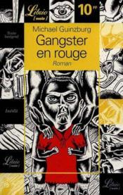Gangster En Rouge - Couverture - Format classique