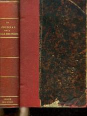 Le Journal De La Belle Meuniere. Le General Boulanger Et Son Amie. Souvenirs Vecus. - Couverture - Format classique