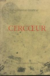Cercoeur - Couverture - Format classique