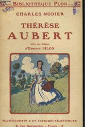 Therese Aubert - Couverture - Format classique