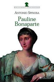 Pauline bonaparte - Intérieur - Format classique