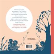 Comptines de notre enfance - 4ème de couverture - Format classique