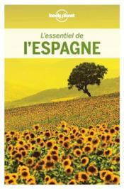 Espagne (3e édition) - Couverture - Format classique