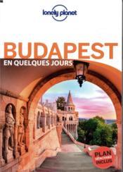 Budapest (4e édition) - Couverture - Format classique