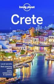 Crète (7e édition) - Couverture - Format classique