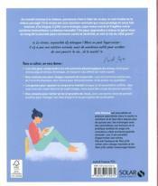 Cahier Dr Good ; le stress, je gère ! - 4ème de couverture - Format classique