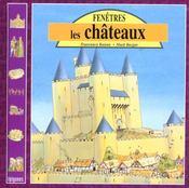 Les châteaux - Intérieur - Format classique