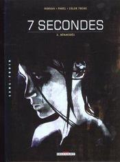 7 secondes t.2 ; benavides - Intérieur - Format classique