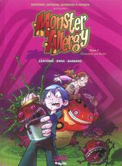 Monster allergy t.7 ; monstres en boîte - Intérieur - Format classique