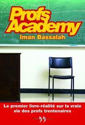 Profs academy - Intérieur - Format classique