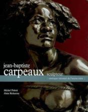 Jean baptiste carpeaux - Couverture - Format classique