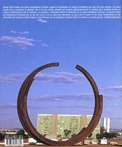 Bernar venet - 4ème de couverture - Format classique