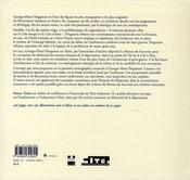Georges-henri pingusson - 4ème de couverture - Format classique