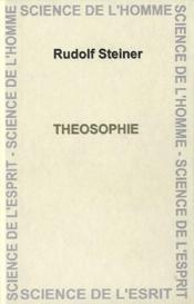 Théosophie - Couverture - Format classique