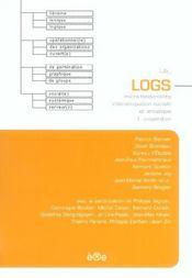 Logs - Intérieur - Format classique