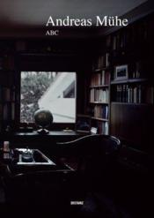 Andreas muhe - abc - Couverture - Format classique