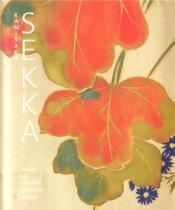 Kamisaka Sekka ; dawn of modern japanese design - Couverture - Format classique