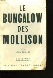 Le Bungalow Des Mollison - Couverture - Format classique