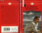 Le Portrait De Devon Kane - Hotshot - Couverture - Format classique